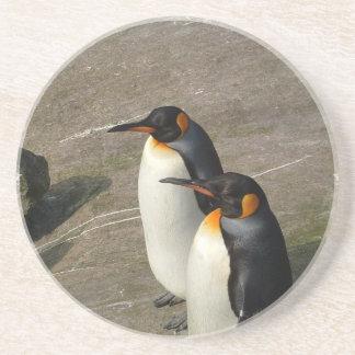 Penguin Pair Coasters