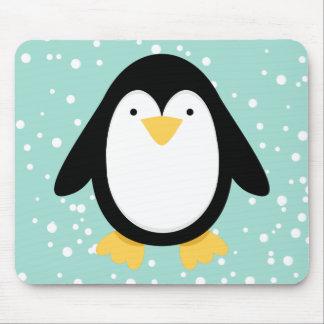Penguin Pal Mouse Pad