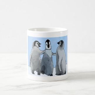 Penguin Pals Coffee Mug