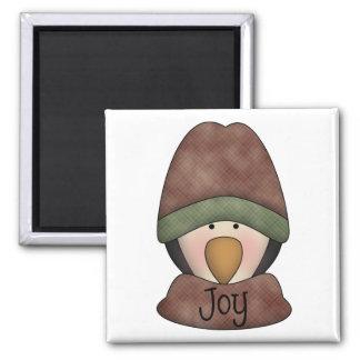 Penguin Pals · Joy Magnet