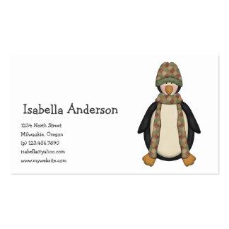 Penguin Pals · Penguin Business Card
