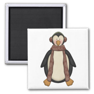 Penguin Pals · Penguin Magnet