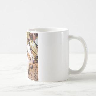 Penguin Parade Coffee Mug