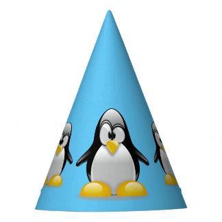 Penguin Party Hat