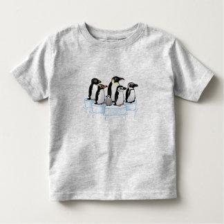 Penguin Party T Shirt