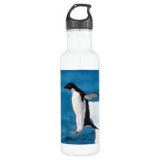 Penguin 24oz Water Bottle