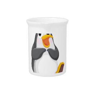 Penguin Pitchers