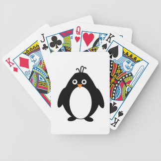 Penguin Playing Cards