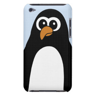 Penguin  Pod iPod Case-Mate Case