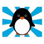 Penguin Post Cards