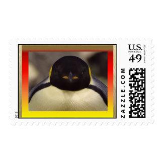 Penguin Postage