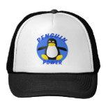 Penguin Power Hat