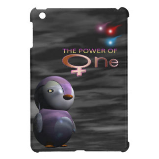 penguin power of one case for the iPad mini