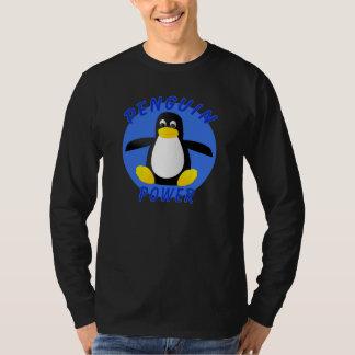 Penguin Power Tees