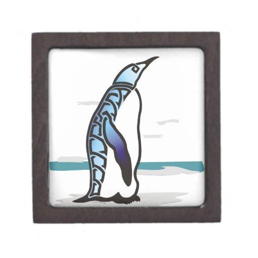 Penguin Premium Jewelry Boxes