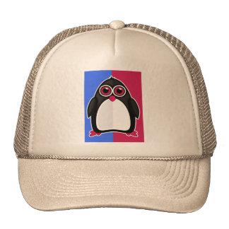 Penguin - Retro Trucker Hat