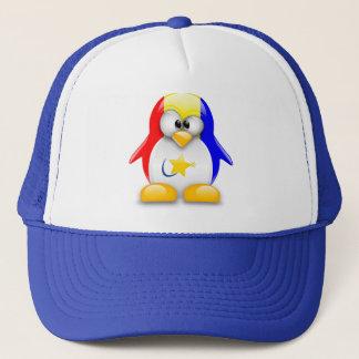 PENGUIN ROMANIA HAT