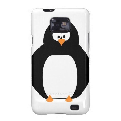 Penguin Samsung Galaxy Case