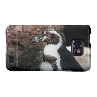 Penguin Samsung Galaxy S Case Samsung Galaxy SII Cases