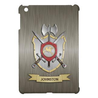 Penguin Sigil Battle Crest Armor Cover For The iPad Mini