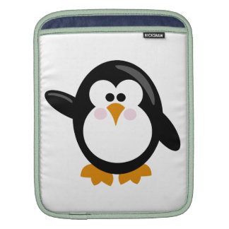 Penguin Sleeves For iPads