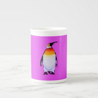 Penguin Tea Cup