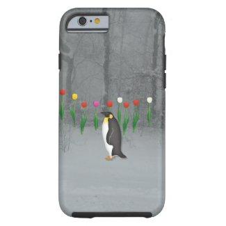 Penguin Spring Walk