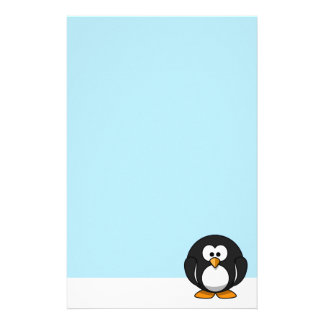 Penguin Stationery