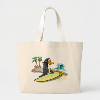 pEnGuIn sUrFeR Bags