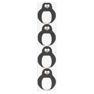 Penguin Table Runner