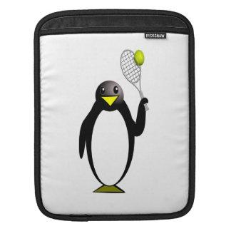 Penguin Tennis iPad Sleeve