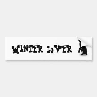 Penguin time bumper stickers