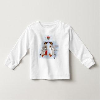 Penguin toddler T Toddler T-shirt