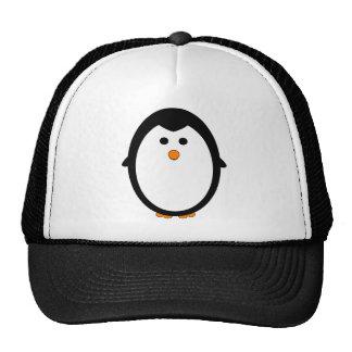 Penguin Trucker Hat