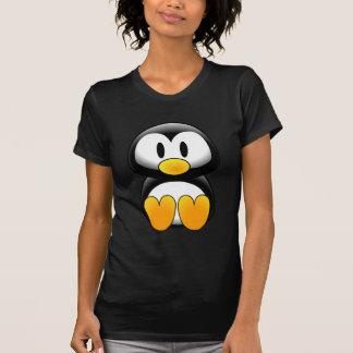 Penguin tux image T-Shirt