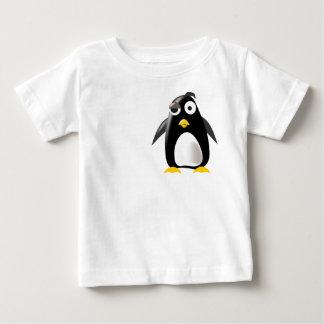 Penguin tux linux image baby T-Shirt