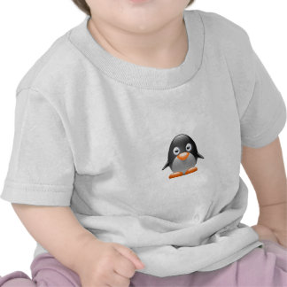 penguin tux linux image tshirts