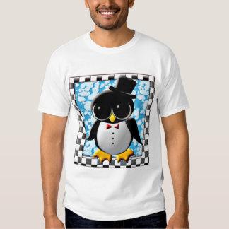 Penguin Tux T Shirt