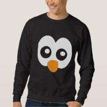 Penguin Ugly Christmas Sweatshirt