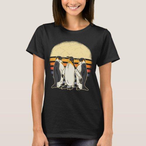 Penguin vintage T_Shirt