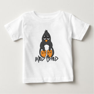 Penguin WC Baby T-Shirt