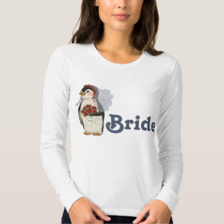 Penguin Wedding Tees