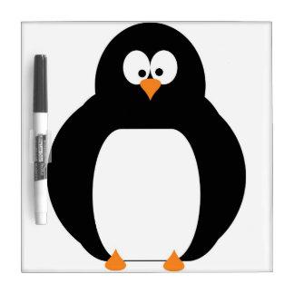 Penguin Whiteboard