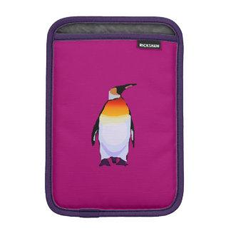 Penguin Wine iPad Mini Sleeve