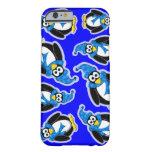 Penguin Winter Design iPhone 6 Case