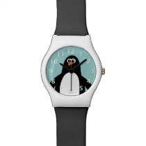 Penguin Wrist Watch
