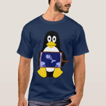 Penguin X-Ray T-Shirt