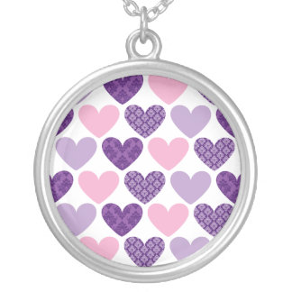 """PENGUIN """"you warm my heart"""" Personalized Necklace"""