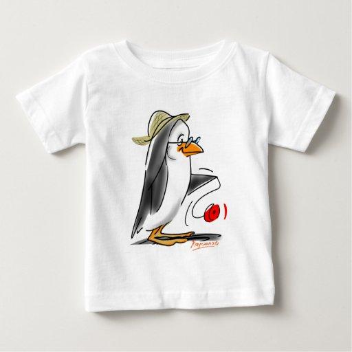 PeNgUiN YoYo T-shirt