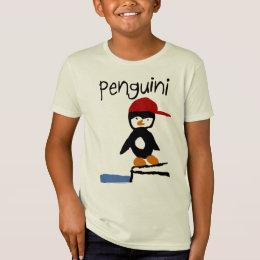Penguini Original T-Shirt